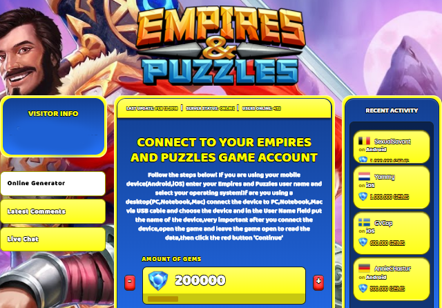 Empires and Puzzles Cheat, Empires and Puzzles Cheat online, Empires and Puzzles Cheat apk, Empires and Puzzles apk mod, Empires and Puzzles mod online, Empires and Puzzles generator, Empires and Puzzles cheats codes, Empires and Puzzles cheats, Empires and Puzzles unlimited Gems, Empires and Puzzles Cheat android, Empires and Puzzles cheat Gems, Empires and Puzzles tricks, Empires and Puzzles cheat unlimited Gems, Empires and Puzzles online generator, Empires and Puzzles free Gems, Empires and Puzzles tips, Empires and Puzzles apk mod, Empires and Puzzles hack, Empires and Puzzles hack online, Empires and Puzzles hack apk, Empires and Puzzles android hack, Empires and Puzzles apk cheats, mod Empires and Puzzles, Cheat Empires and Puzzles, cheats Empires and Puzzles, Empires and Puzzles generator online, Empires and Puzzles Hack iPhone, Empires and Puzzles cheats iOS, Empires and Puzzles Triche, Empires and Puzzles astuce, Empires and Puzzles Pirater, Empires and Puzzles jeu triche,Empires and Puzzles triche android, Empires and Puzzles tricher, Empires and Puzzles outil de triche,Empires and Puzzles gratuit Gems, Empires and Puzzles illimite Gems, Empires and Puzzles astuce android, Empires and Puzzles tricher jeu, Empires and Puzzles telecharger triche, Empires and Puzzles code de triche, Empires and Puzzles cheat online, Empires and Puzzles generator Gems, Empires and Puzzles cheat generator, Empires and Puzzles hacken, Empires and Puzzles beschummeln, Empires and Puzzles betrügen, Empires and Puzzles betrügen Gems, Empires and Puzzles unbegrenzt Gems, Empires and Puzzles Gems frei, Empires and Puzzles hacken Gems, Empires and Puzzles Gems gratuito, Empires and Puzzles mod Gems, Empires and Puzzles trucchi, Empires and Puzzles engañar