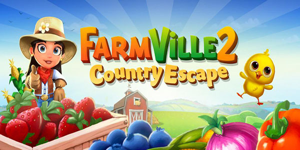 FarmVille 2 Country Escape Cheat Hack Online Coins and Keys Unlimited