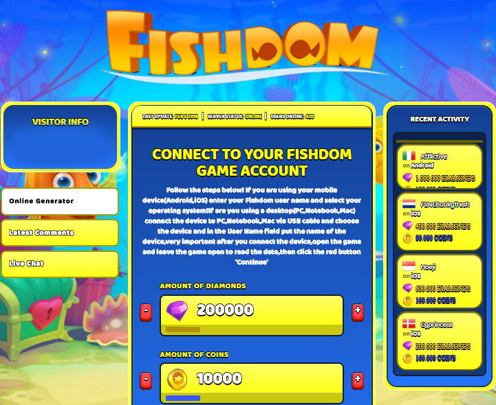 Fishdom Cheat, Fishdom Cheat online, Fishdom Cheat apk, Fishdom apk mod, Fishdom mod online, Fishdom generator, Fishdom cheats codes, Fishdom cheats, Fishdom unlimited Diamonds and Coins, Fishdom Cheat android, Fishdom cheat Diamonds and Coins, Fishdom tricks, Fishdom cheat unlimited Diamonds and Coins, Fishdom online generator, Fishdom free Diamonds and Coins, Fishdom tips, Fishdom apk mod, Fishdom hack, Fishdom hack online, Fishdom hack apk, Fishdom android hack, Fishdom apk cheats, mod Fishdom, Cheat Fishdom, cheats Fishdom, Fishdom generator online, Fishdom Hack iPhone, Fishdom cheats iOS, Fishdom Triche, Fishdom astuce, Fishdom Pirater, Fishdom jeu triche,Fishdom triche android, Fishdom tricher, Fishdom outil de triche,Fishdom gratuit Diamonds and Coins, Fishdom illimite Diamonds and Coins, Fishdom astuce android, Fishdom tricher jeu, Fishdom telecharger triche, Fishdom code de triche, Fishdom cheat online, Fishdom generator Diamonds and Coins, Fishdom cheat generator, Fishdom hacken, Fishdom beschummeln, Fishdom betrügen, Fishdom betrügen Diamonds and Coins, Fishdom unbegrenzt Diamonds and Coins, Fishdom Diamonds and Coins frei, Fishdom hacken Diamonds and Coins, Fishdom Diamonds and Coins gratuito, Fishdom mod Diamonds and Coins, Fishdom trucchi, Fishdom engañar