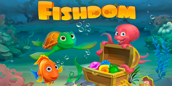 Fishdom Cheat Hack Online Diamonds and Coins Unlimited
