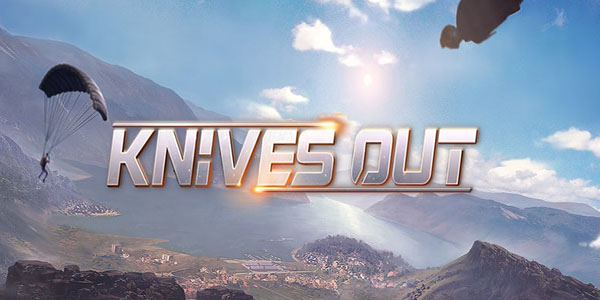 Knives Out Cheat Hack Online Generator Vouchers and Diamonds
