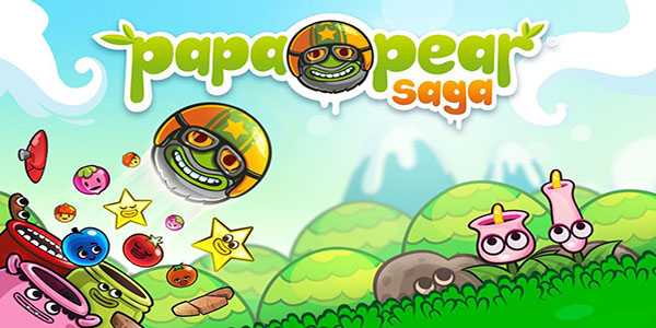 Papa Pear Saga Cheat Hack Online Generator Gold Bars Unlimited