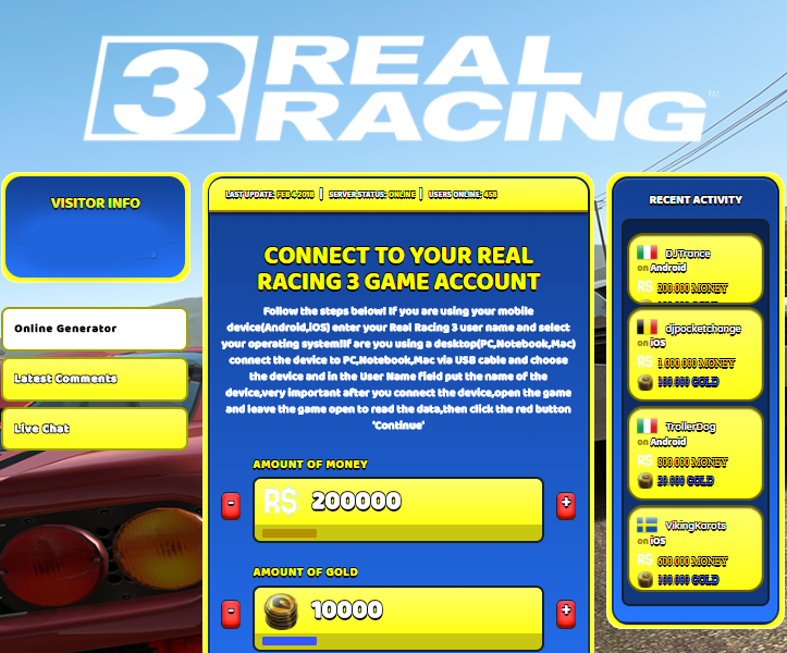 Real Racing 3 Cheat, Real Racing 3 Cheat online, Real Racing 3 Cheat apk, Real Racing 3 apk mod, Real Racing 3 mod online, Real Racing 3 generator, Real Racing 3 cheats codes, Real Racing 3 cheats, Real Racing 3 unlimited Money and Gold, Real Racing 3 Cheat android, Real Racing 3 cheat Money and Gold, Real Racing 3 tricks, Real Racing 3 cheat unlimited Money and Gold, Real Racing 3 online generator, Real Racing 3 free Money and Gold, Real Racing 3 tips, Real Racing 3 apk mod, Real Racing 3 hack, Real Racing 3 hack online, Real Racing 3 hack apk, Real Racing 3 android hack, Real Racing 3 apk cheats, mod Real Racing 3, Cheat Real Racing 3, cheats Real Racing 3, Real Racing 3 generator online, Real Racing 3 Hack iPhone, Real Racing 3 cheats iOS, Real Racing 3 Triche, Real Racing 3 astuce, Real Racing 3 Pirater, Real Racing 3 jeu triche,Real Racing 3 triche android, Real Racing 3 tricher, Real Racing 3 outil de triche,Real Racing 3 gratuit Money and Gold, Real Racing 3 illimite Money and Gold, Real Racing 3 astuce android, Real Racing 3 tricher jeu, Real Racing 3 telecharger triche, Real Racing 3 code de triche, Real Racing 3 cheat online, Real Racing 3 generator Money and Gold, Real Racing 3 cheat generator, Real Racing 3 hacken, Real Racing 3 beschummeln, Real Racing 3 betrügen, Real Racing 3 betrügen Money and Gold, Real Racing 3 unbegrenzt Money and Gold, Real Racing 3 Money and Gold frei, Real Racing 3 hacken Money and Gold, Real Racing 3 Money and Gold gratuito, Real Racing 3 mod Money and Gold, Real Racing 3 trucchi, Real Racing 3 engañar