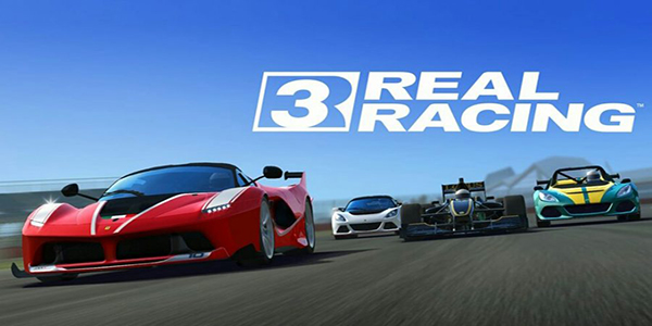 Real Racing 3 Cheat Hack Online Generator Money and Gold Unlimited