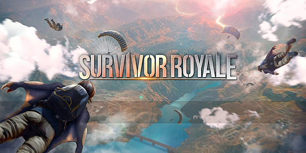 Survivor Royale Cheat Hack Online Generator Diamonds and Gold